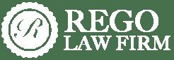 rego law firm logo min