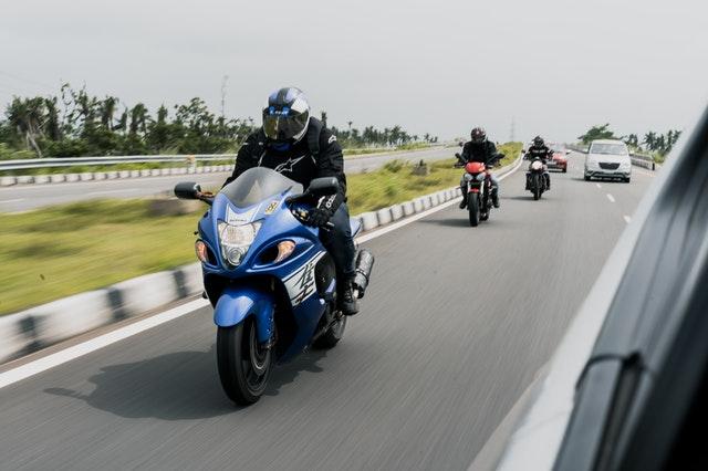 Georgia Motorcycle Laws