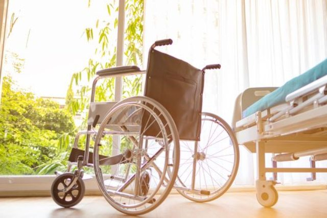 What is a Georgia Premises Liability Claim section