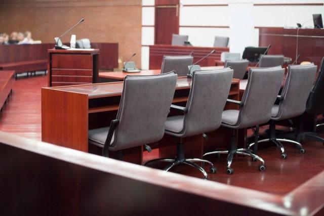 Georgia Personal Injury Case Law Statute of Limitations
