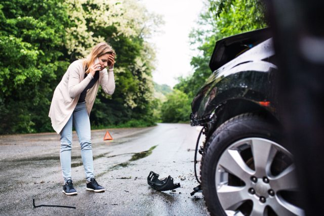 What to Do After a Carrollton GA Car Accident
